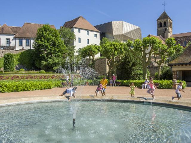 Les Visites Guidees Office De Tourisme De Vallee Coeur De France