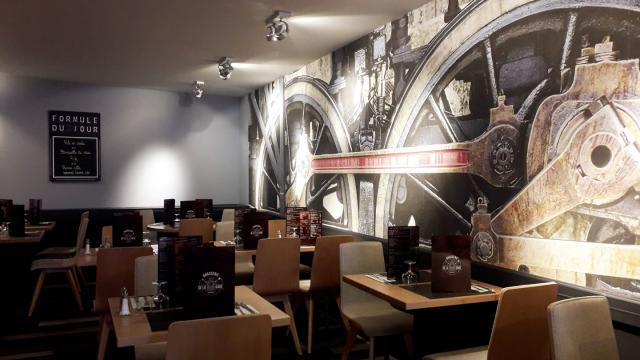 Brasserie Gare Montlucon 03