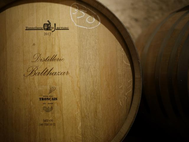 Distillerie Whisky Balthazar 08