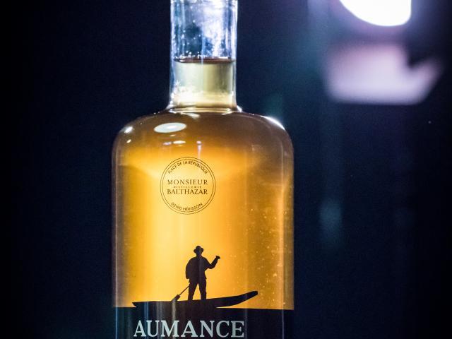 Distillerie Whisky Balthazar 10