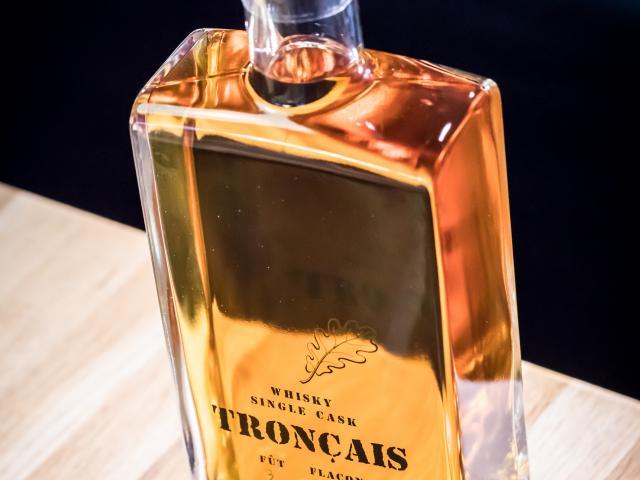 Distillerie Whisky Balthazar 12