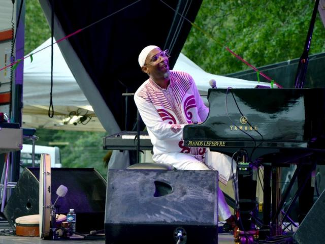Festival Jazz Au Fil Du Cher 02