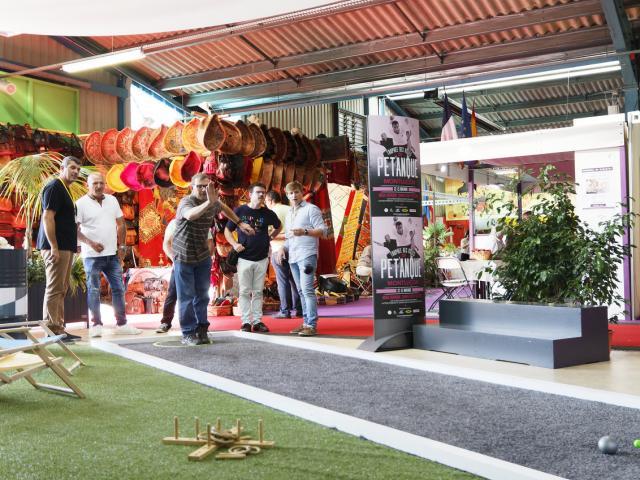 Foire Exposition Montlucon 07