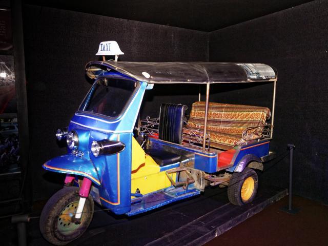 Foire Exposition Montlucon 08