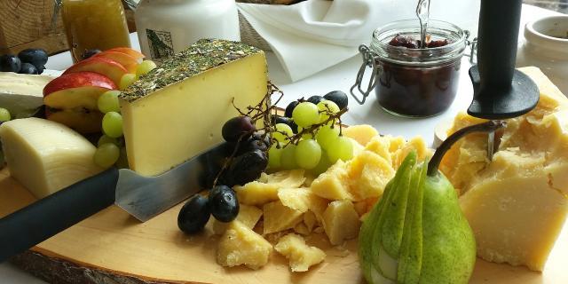 Fromage Pays De Montlucon 04