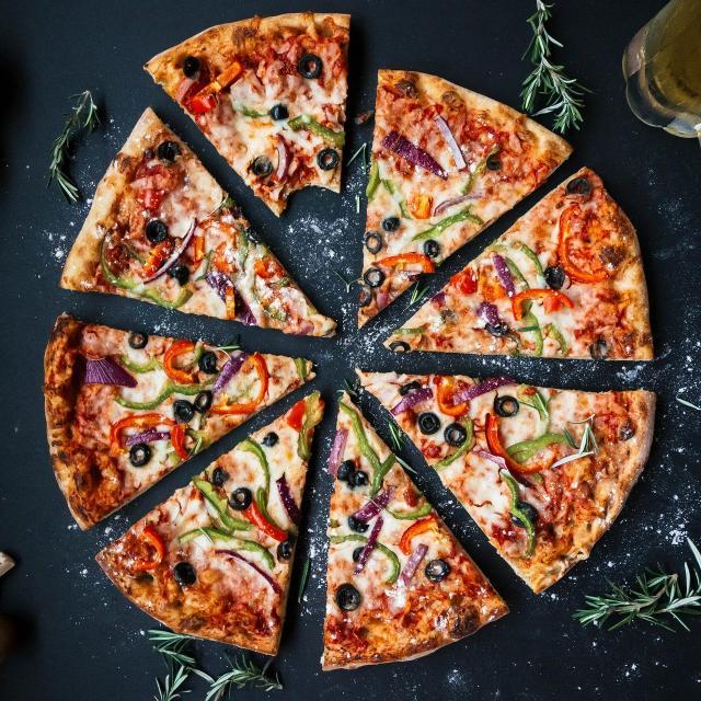 Restauration-Pizzeria