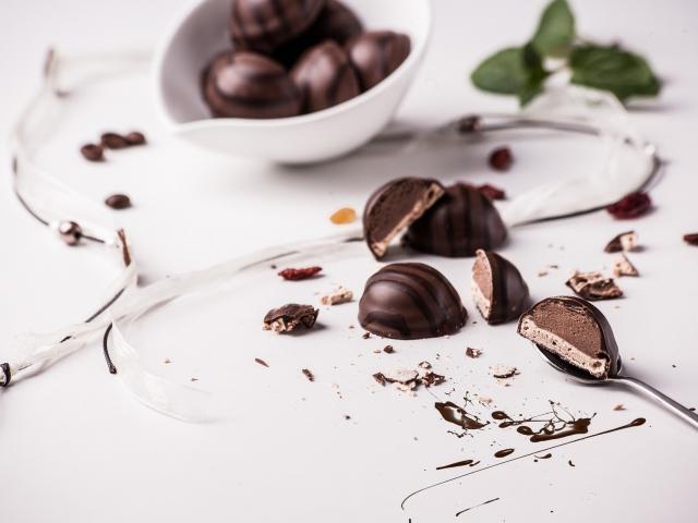 Salon Du Chocolat Montlucon 02