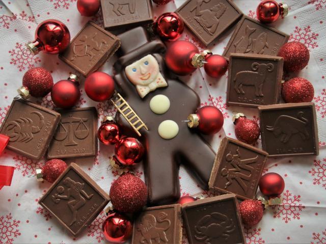 Salon Du Chocolat Montlucon 05